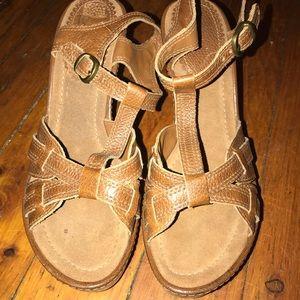 Vintage Style High Heels!